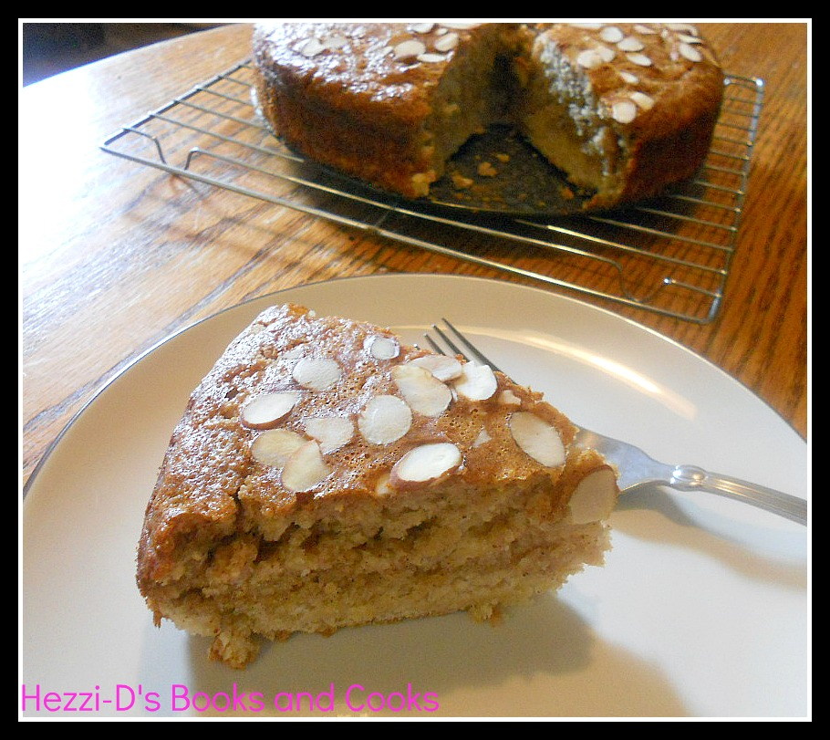 Nazook and Armenian Nutmeg Cake: 2 Armenian Desserts for Daring Bakers ...