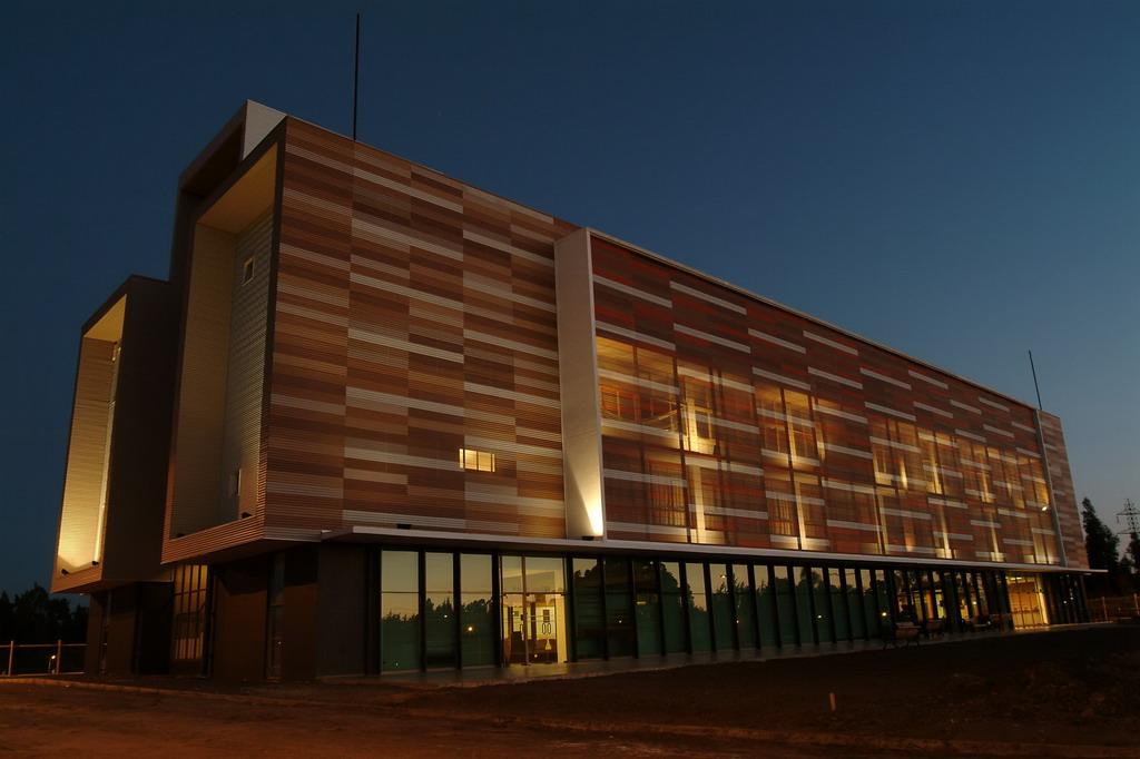 Arquitectura consciente for Universidades para arquitectura