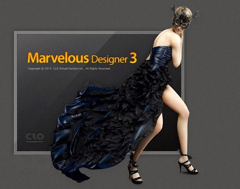 Download Marvelous Designer 1.4.0.7014 version of the 3 ( 32-64 Win ) Full Version with Activator