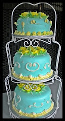 Wedding cake 6