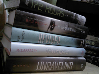 Books That I Bought This Week!