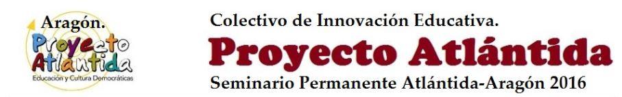 Capacidad Profesional Docente-Aragón