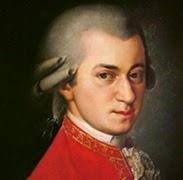 Mozart Portresi