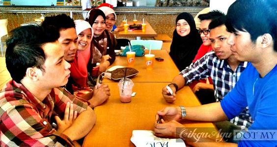 Semakan Penempatan Graduan IPG | Guru Interim (SK) 2013