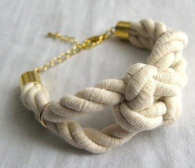 Sailor Bracelet Knot2
