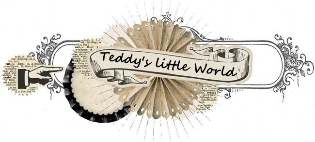 Teddys little World