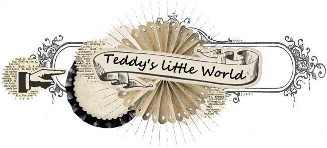 Teddys little World