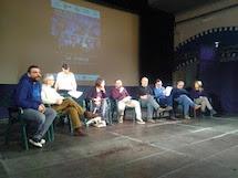 """""""Teatro nello spaz..IO"""", laboratorio teatrale per persone con disabilità e non"""