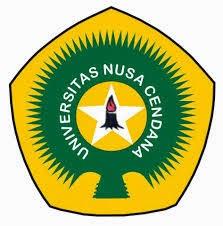 Logo Universitas Nusa Cendana (Undana), Kupang