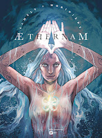 Aethernam tome 2