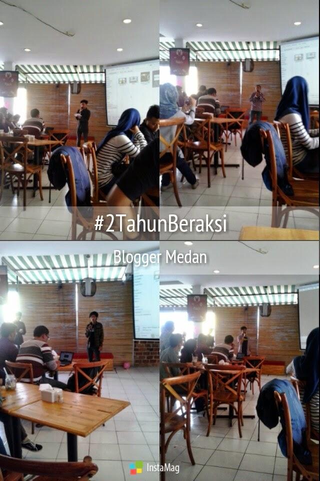 Blogger Medan Community