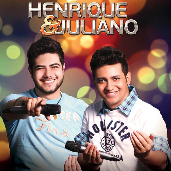 Henrique e Juliano - Não To Valendo Nada
