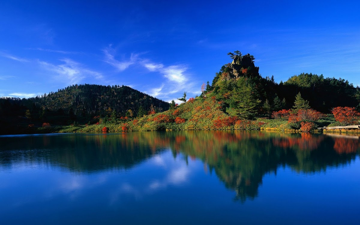 Waterscapes Widescreen HD Wallpaper 10