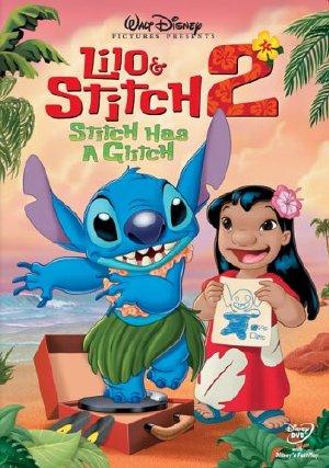 Lilo Và Stitch 2: Lỗ Hổng Của Stitch