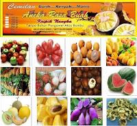 Aneka  Buah Keripik Buah Indramayu - pemesanan hub. 0813-2043-2002  atau 0877-8195-8889
