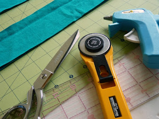 Rotary Cutter How To