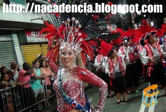 Musa da Cadência 2013