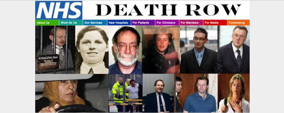 NHS Death Row