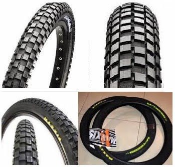 ban maxxis 20 inch