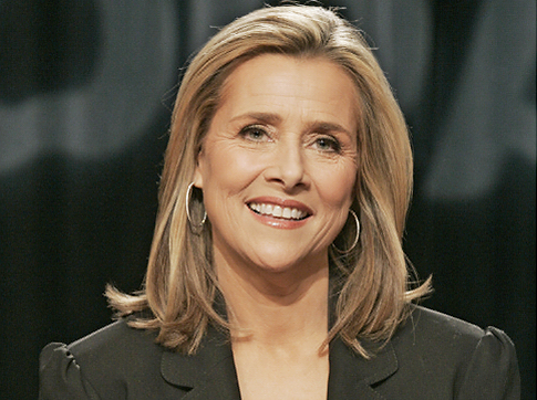 "Report: Meredith Vieira Is Leaving The ""TODAY"" Show"