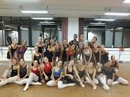 Bailarinos 2015