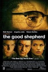 Kẻ Yêu Nước Cuồng Tín - The Good Shepherd