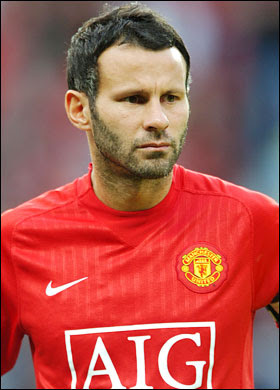 ryan giggs appointed player/coach/man u, manchester united,giggs,ryan giggs,man utd