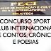 Concurso Sport Club Internacional de Contos, Crônicas e Poesias