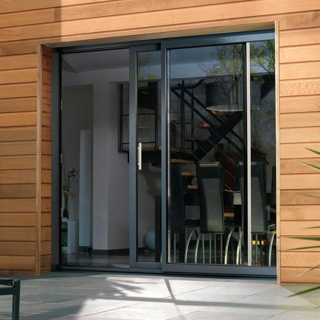 Ventanas de aluminio correderas buenos precios fabricante de ventanas de aluminio k line madrid - Precio de ventanas de aluminio ...