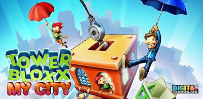 Tower Bloxx:My City v1.0.4 APK Direct Link