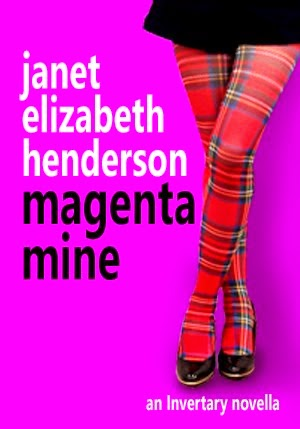 Magenta Mine - An Invertary Novella