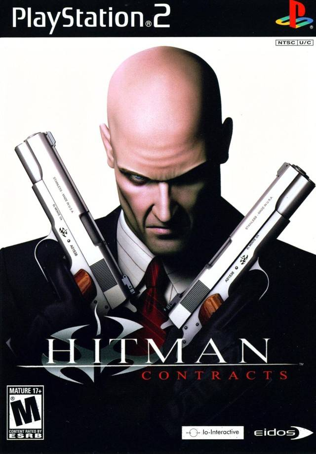 hitman%2Bcontracts%2Bfor%2Bplaystation%2B2 3D hentai movie