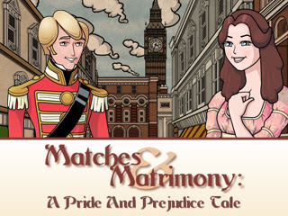 Matches and Matrimony (Video Game) - TV Tropes