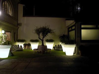Ideas para la iluminación Exterior