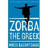 Zorba The Greek Nikos Kazantzakis