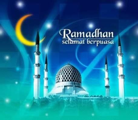 Jadwal Imsakiyah Ramadhan 1433 H Puasa 2012