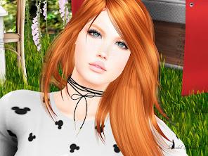 Scarlet Edring