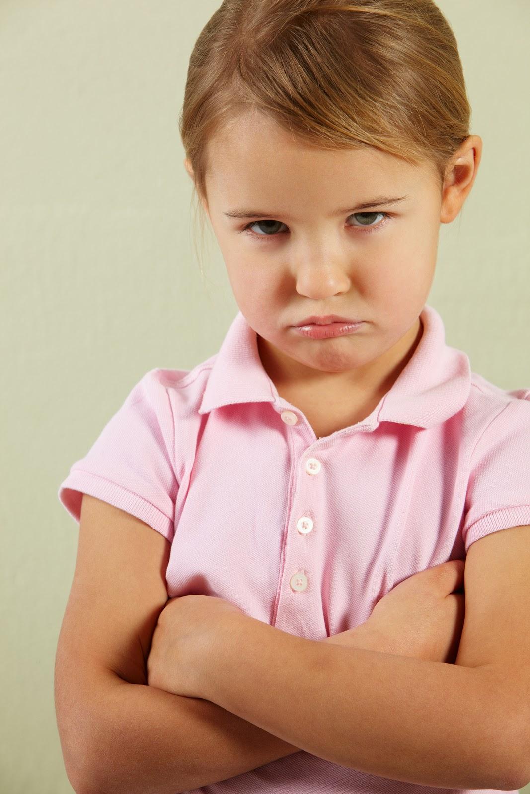angry child - photo #12