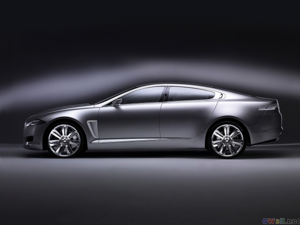 Jaguar Latest Luxury Car Models 2012