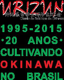URIZUN - NOVA GESTÃO e COMEMORAÇÃO dos 20 ANOS em 2015