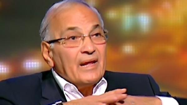 أحمد شفيق: حكم الإخوان المسلمين في مصر سينتهي خلال أسبوع