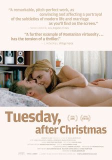"Review | ""Tuesday, After Christmas"""