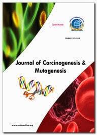 <b><b>Supporting Journals</b></b><br><br><b>Journal of Carcinogenesis &amp; Mutagenesis </b>