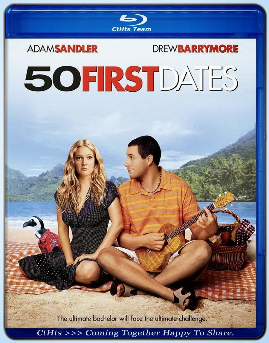 50 First Dates 2004 50 เดท จีบเธอไม่เคยจำ