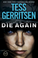 Die Again cover