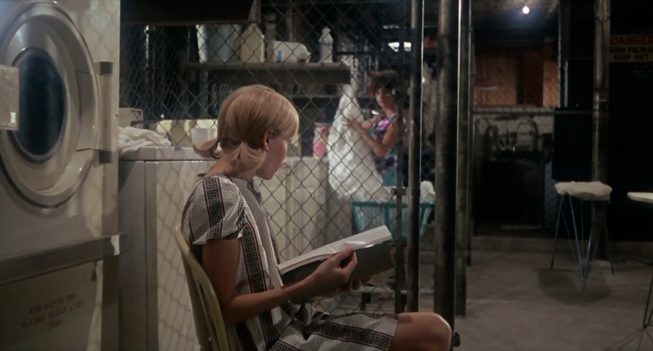 Rosemary's Baby (1968) BrRip 720p Audio Trial