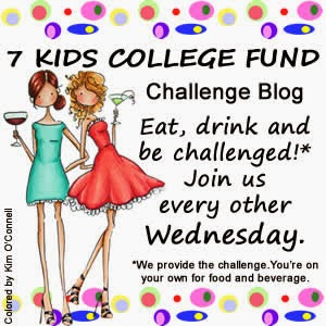 7 Kids College Fund Challenge