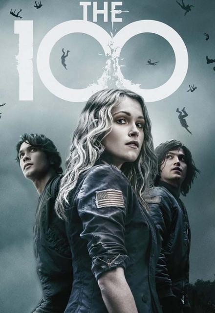 100 Người Thử Nghiệm 4 - The 100 Season 4 (2017)