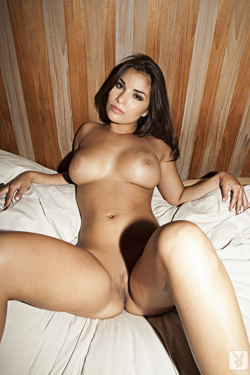 playboy model nude sex