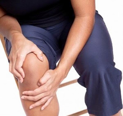 8 Ejercicios simples para el alivio del dolor de rodilla